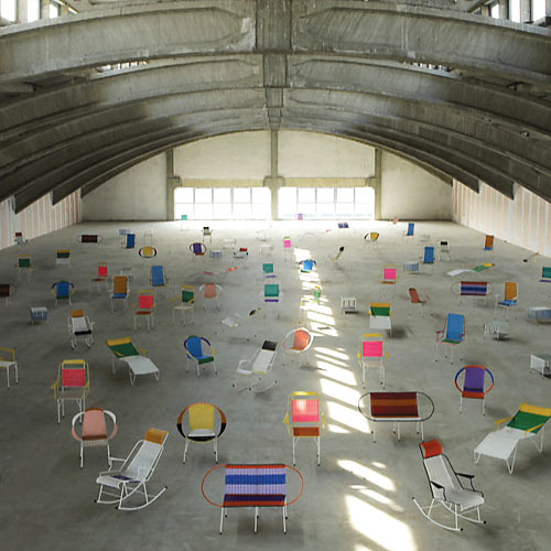 Iiiinspired _ plusnowhere.tumblr _ marni chairs